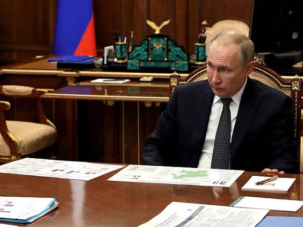 Анатолий Несмиян. Плана действий у высшего руководства нет