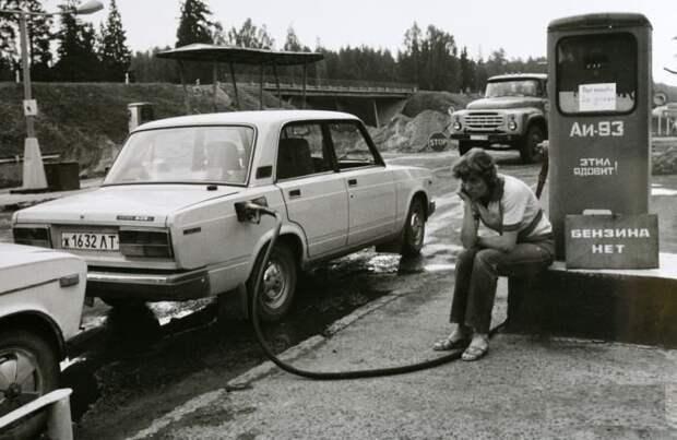 Зачем в бензин раньше добавляли свинец?