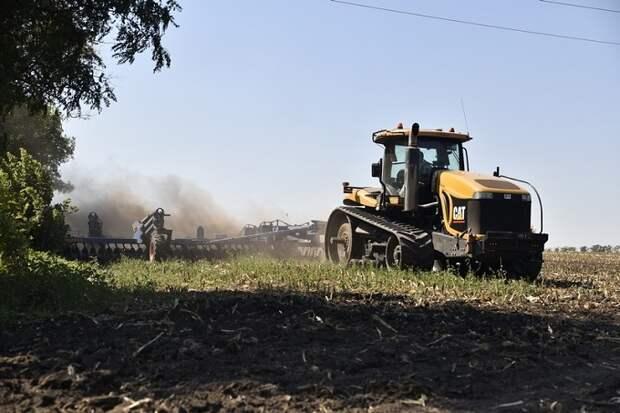 Сельхозкооперация: вчера, сегодня, завтра
