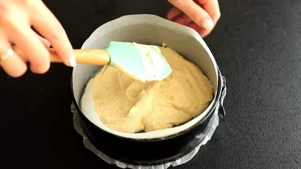 Есть сладкое и худеть: лёгкий торт-суфле из клубники