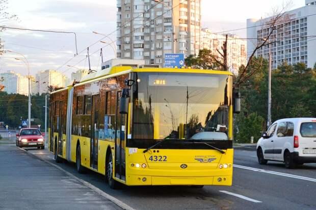 Непростая судьба 11-го пассажира: киевлянин показал, как обойти транспортный запрет