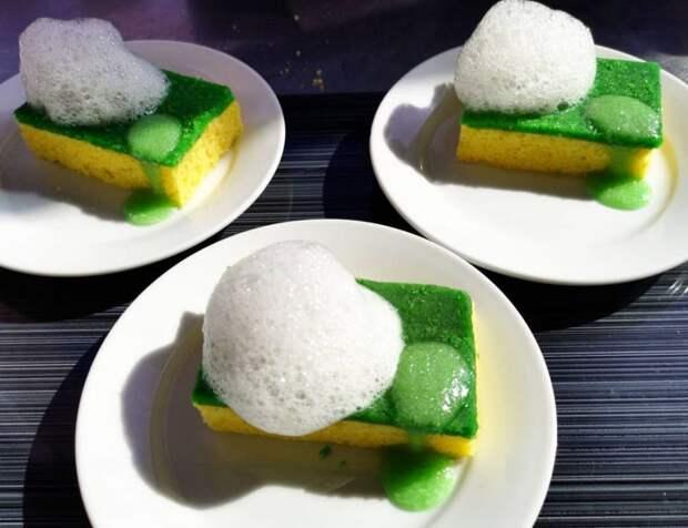 Эти 10 десертов только на вид отвратительные