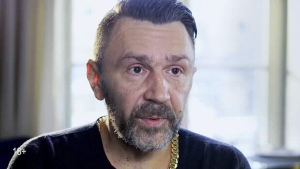 Шнуров сочинил стих о групповом изнасиловании полицейскими коллеги