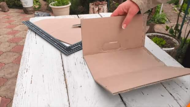 Органайзер для обуви из ничего: практичное решение, помогающее избежать захламления