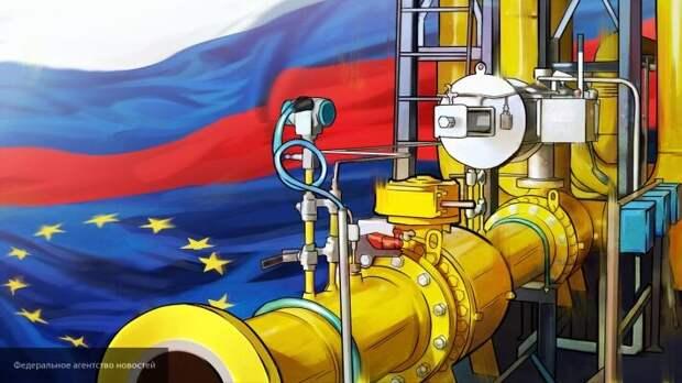 Оленченко пояснил, как Вашингтон руками Германии пытается покончить с «Северным потоком-2»