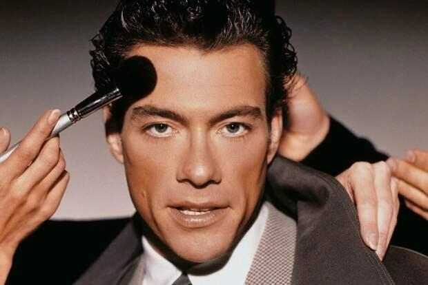 Мужской макияж. Людям с какими проблемами он может помочь