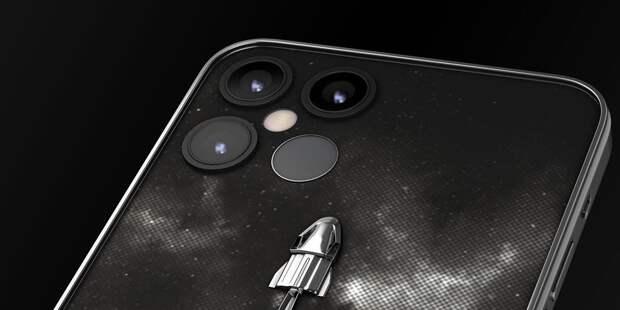 Новые iPhone показали до презентации