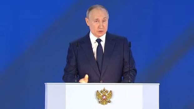 Путин ввел новые выплаты для беременных, оказавшихся в сложной жизненной ситуации