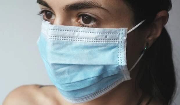 В Нижнем Тагиле за сутки выявлено 20 новых случаев коронавируса
