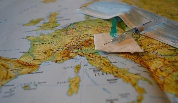 """Коронавирус и финансовые рынки 27 ноября: Россия выбрала правильный """"Вектор"""""""