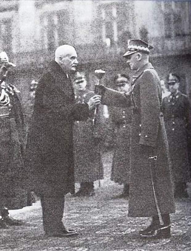 Как Польша приближала большую войну в Европе