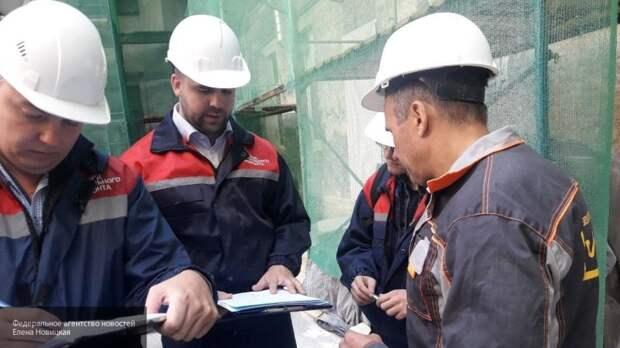 В Пскове отремонтируют торговые ларьки у вокзала