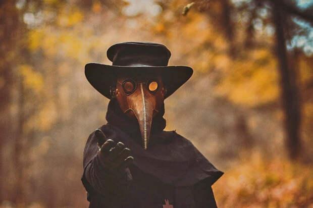 О ношении масок в эпоху CoVID-19: убойная статистика
