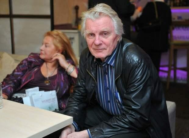 Актёр Юрий Назаров в реанимации: что известно о его состоянии