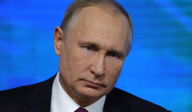 Президент РФдал поручение реализовать социальные инициативы «Единой России»