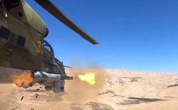 Баку взял на себя ответственность за уничтожение российского вертолета в Армении