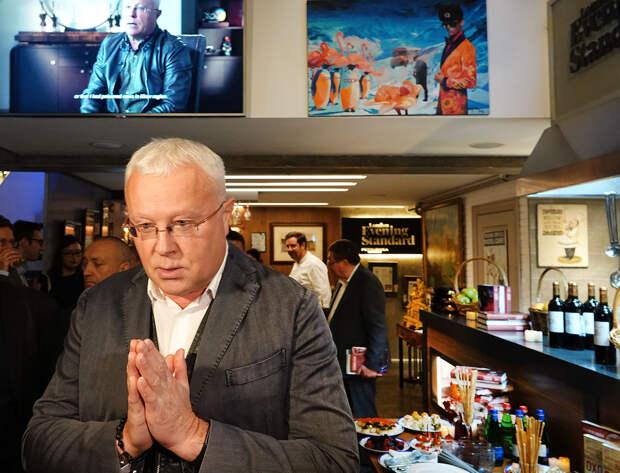 Где Фургалам и Хорошавиным жить хорошо: Страны Запада, лояльные к коррупционерам