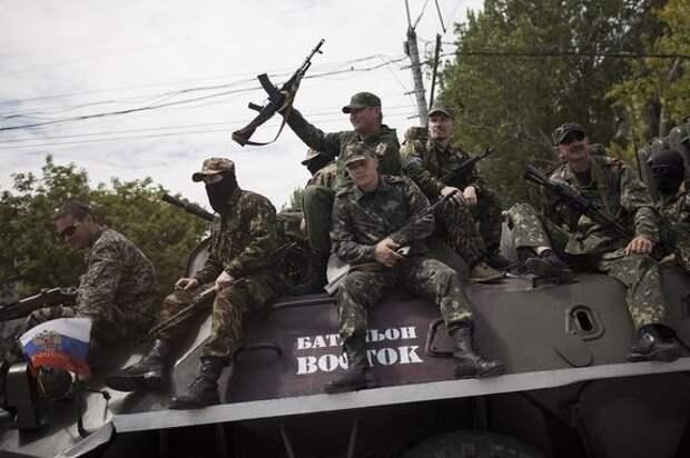 Офицер Народной милиции объяснил, почему ДНР и ЛНР выстояли в войне с Украиной