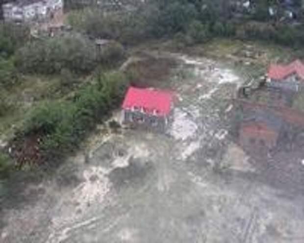 Власти Кубани были в курсе о наводнении еще за три часа до его пика