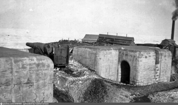 Владивосток — главная русская крепость на Дальнем Востоке