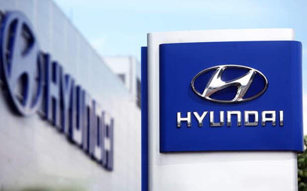 Hyundai может наладить в России производство двигателей и коробок передач