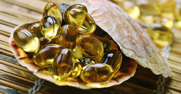 Польза рыбьего жира для организма о которой стоит узнать