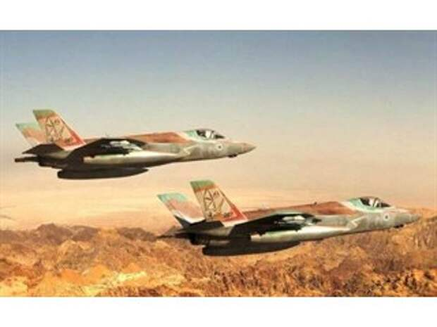 Удар на упреждение: Иран — не Ирак и Сирия, но Израиль это не останавливает