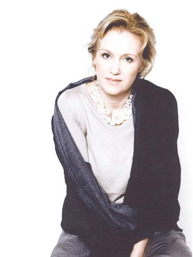 Судьбы любимых актрис: как сложилась жизнь Ирины Розановой