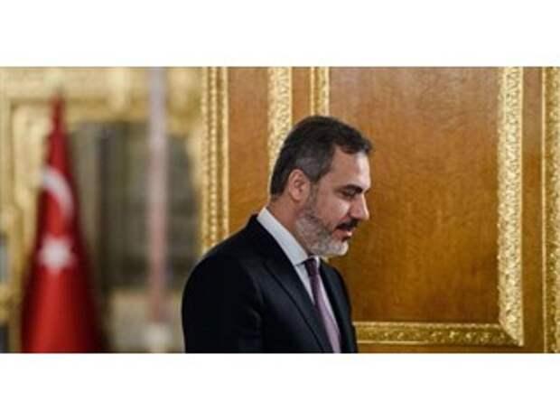 Турецкую разведку «рассекретили»: Хочешь понять Эрдогана? Взгляни на Фидана