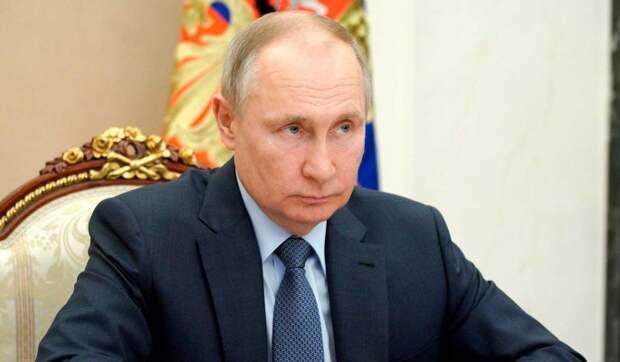Рейтинги президента выросли после послания парламенту