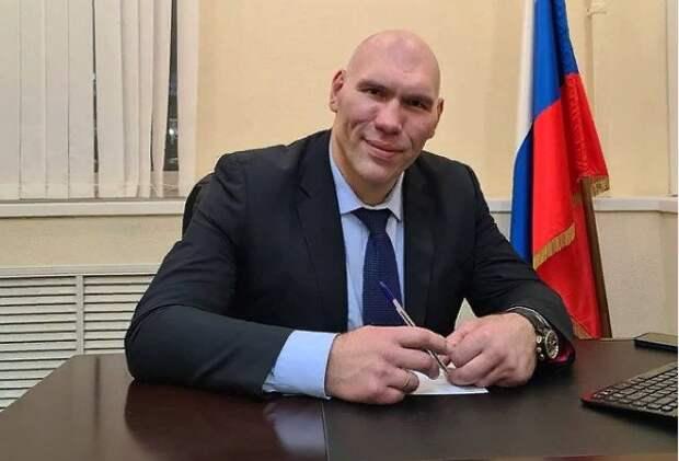 Депутату Госдумы Валуеву не хватает денег на отдых в Крыму