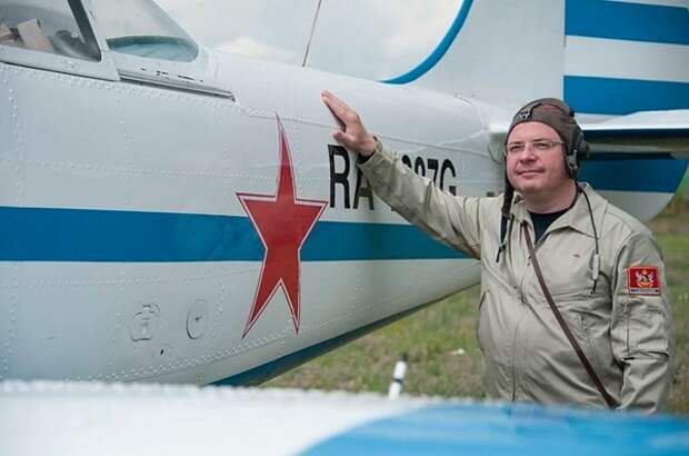 Депутат Госдумы Сергей Гаврилов о катастрофе с Sukhoi Superjet, нападках со стороны либералов и поддержке авиапрома