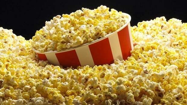 Попкорн из микроволновки — это полезный перекус еда, ложные факты, суперпродукты