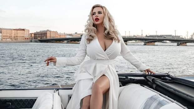 «Захотела пить игулять». Анна Семенович рассказала, как уходила изфигурного катания вшоу-бизнес