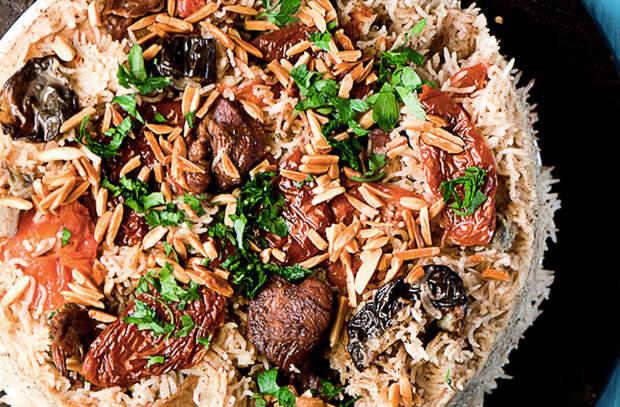 7 самых вкусных блюд из баранины