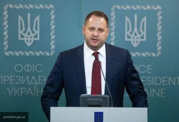 В Киеве заявили о серьезных последствиях для Украины в случае выхода из «Минска-2»
