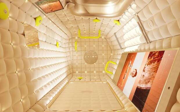 Axiom: билет в космос стоимостью 55 миллионов долларов