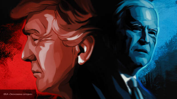 Владимир Можегов: Глубинное государство, с которым воевал Трамп, совершило госпереворот