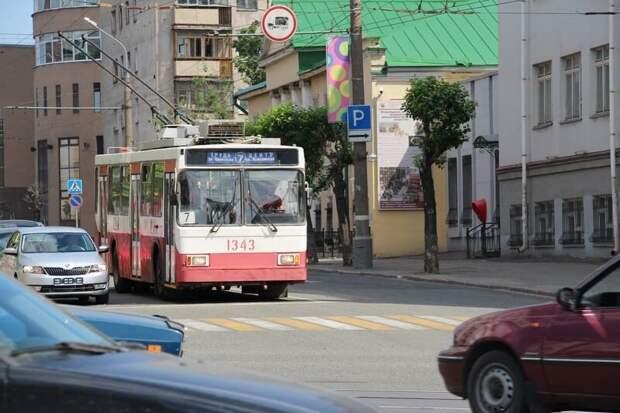 В Ижевске приостановили действие льготных проездных в общественном транспорте