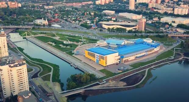 Меняются на глазах: как благоустраивают города России в рамках государственной программы