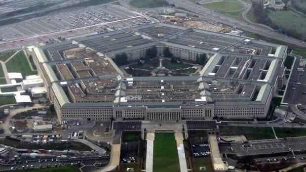 Пентагон нанес удар с помощью беспилотника по одному из лидеров «Аль-Каиды» в Сирии