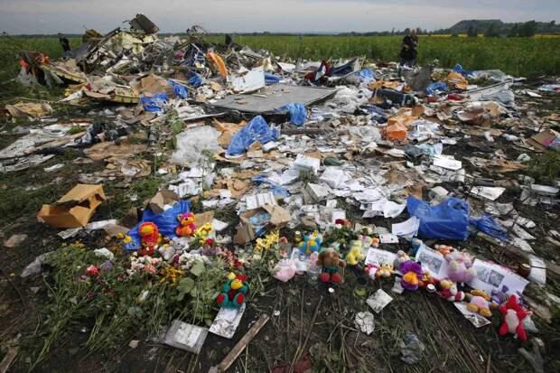 Чем грозит Незалежной появление новых свидетели по делу MH17