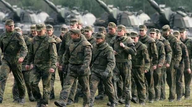 Ностальгия по вермахту и гестапо. Ультраправые проникают в силовые структуры ФРГ