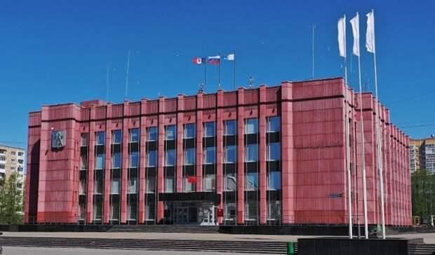 В Управлении благоустройства Ижевска и СБиДХ сменилось руководство