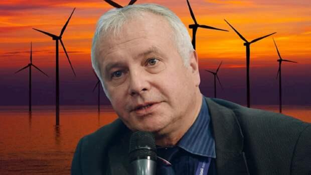 Рар: «Провал «зеленой» энергетики Германии вынудил Бербок рычать на Россию из-за газа»