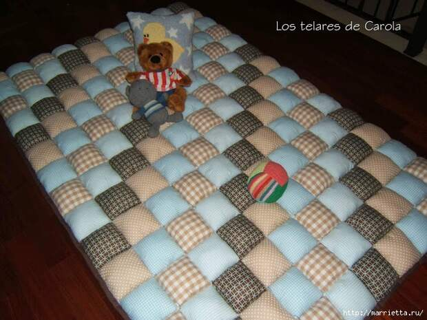 сшить детское одеяло или коврик (8) (640x480, 260Kb)