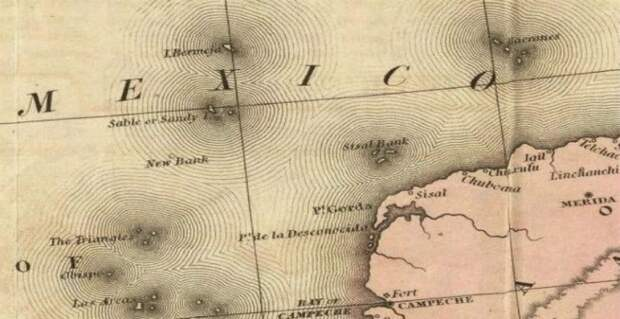 Cамые загадочные острова в мире