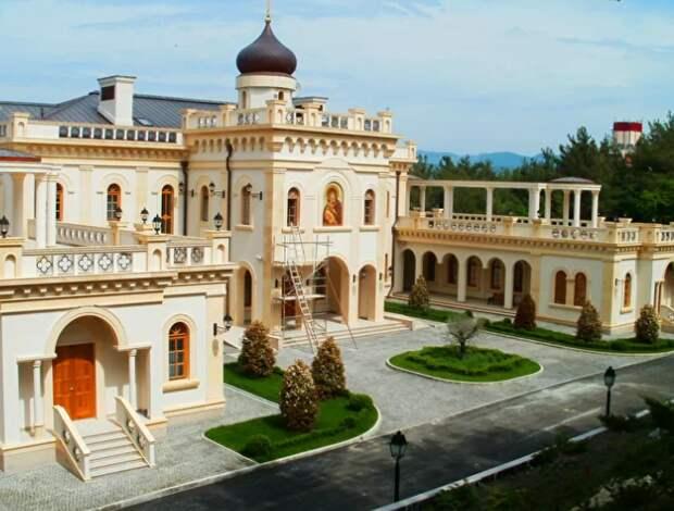 Стали известны новые потребности о дворце патриарха Кирилла – провели расследование