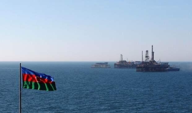 На4% сократил Азербайджан экспорт нефти вянваре–феврале 2021