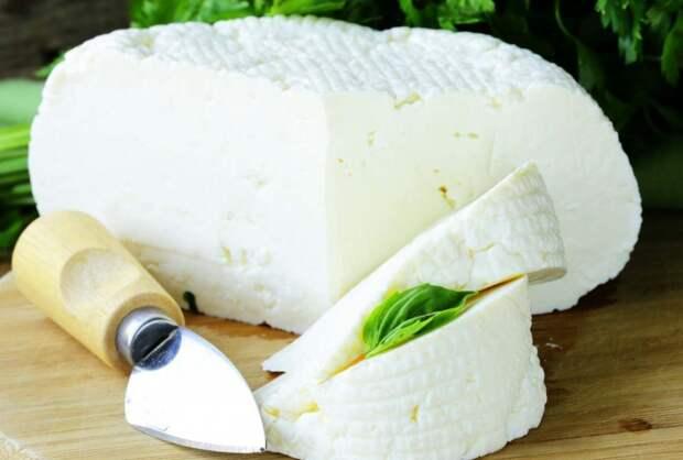 Твердый, плавленый, адыгейский. Как дома сделать сыр из творога и молока